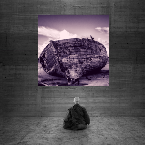 meditatingmonk