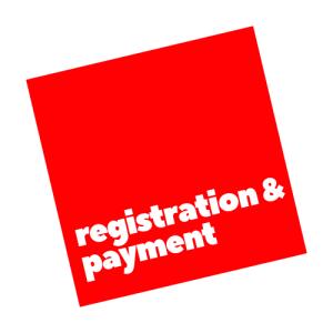 registration & payment